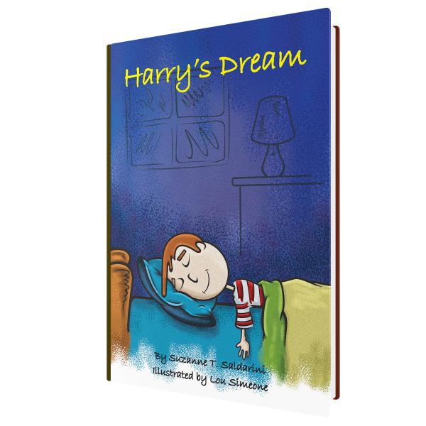 Harry's Dream