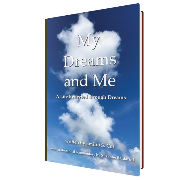 My Dreams and Me: A Life Reflected through Dreams